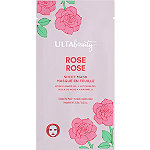 ULTA Calming Rose Sheet Mask
