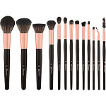 BH Cosmetics Online Only BH Signature Rose Gold - 13 Piece Brush Set