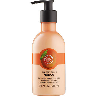 Mango Softening Whipped-Lotion