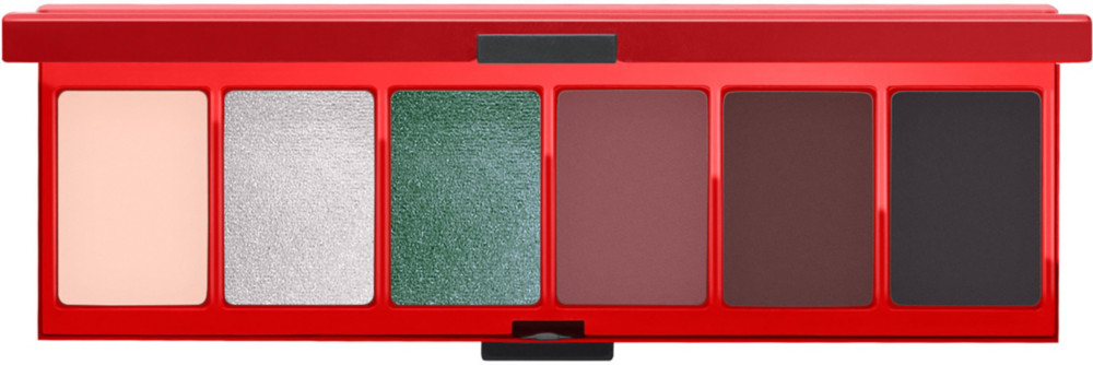 Smoky Sleigh Eyeshadow X 6 / Patrickstarrr by Mac