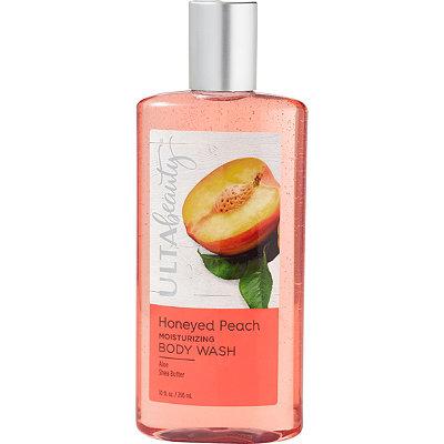 Honeyed Peach Moisturizing Body Wash