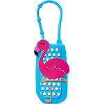 ULTA Flamingo Hand Sanitizer Sling