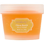 ULTA Citrus Bomb Jelly Soap