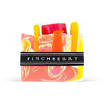 FinchBerry Main Squeeze Handcrafted Vegan Soap