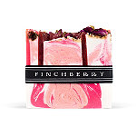 FinchBerry Rosey Posey Handcrafted Vegan Soap