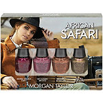 Online Only African Safari Mini 4 Pack
