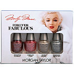 Online Only Forever Fabulous Marilyn Monroe Glam Mini 4 Pack