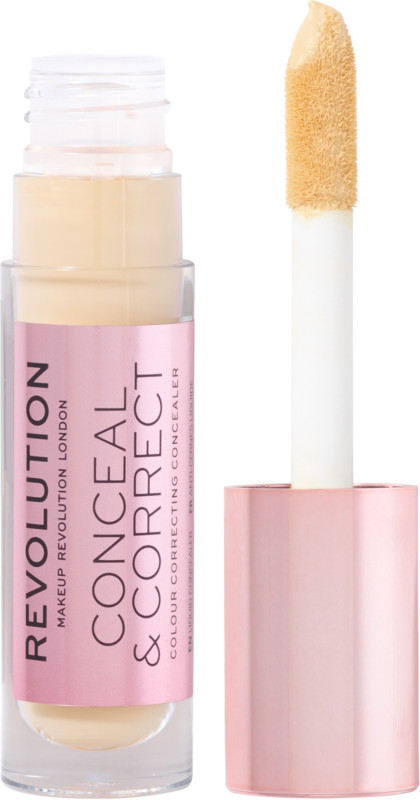 Conceal & Correct Color Correcting Concealer by Revolution Beauty #13