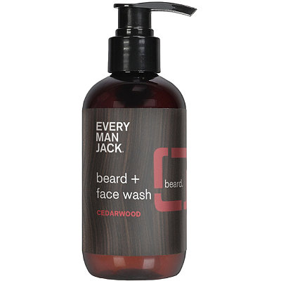 Cedarwood Beard Wash