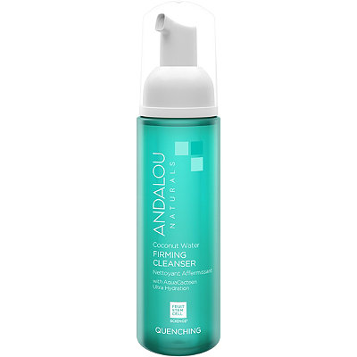 Quenching Coconut Water Firming Cleanser