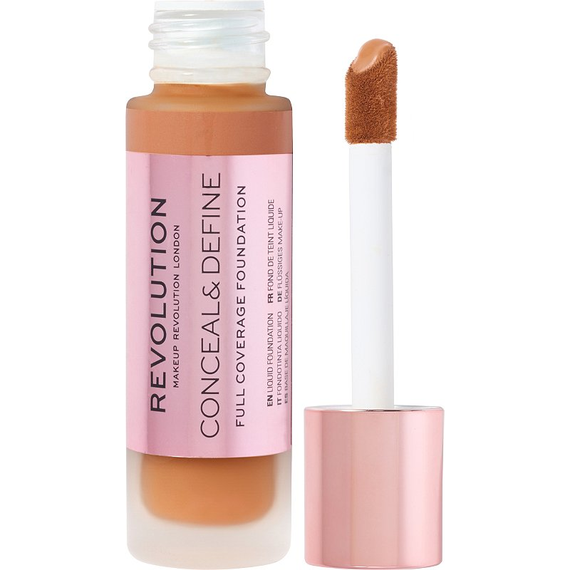 Makeup Revolution Conceal Define Full