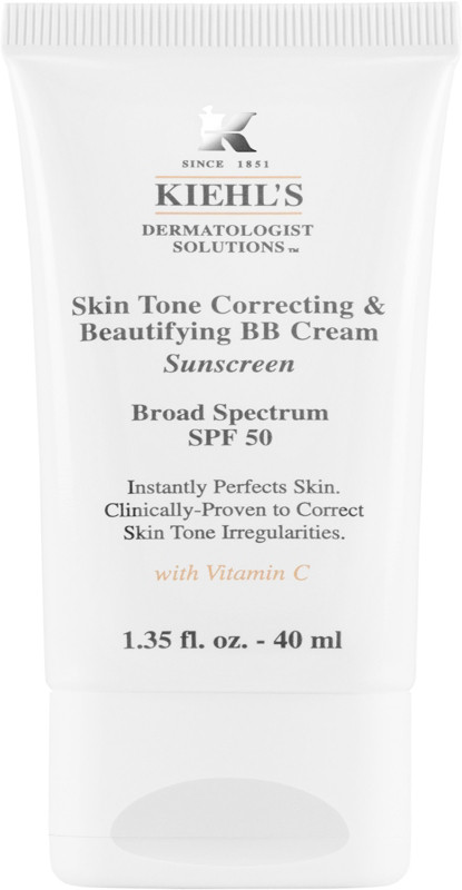 BB Cream - Actively Correcting and Beautifying with SPF 50 PA+++ by Kiehls #2