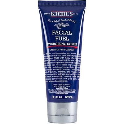 Facial Fuel Energizing Scrub