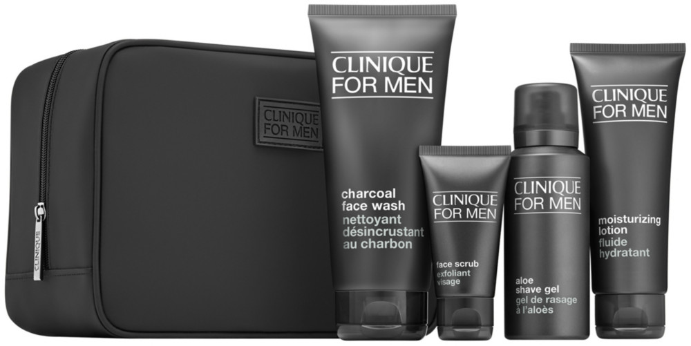 Clinique For Men Great Skin For Him Gift Set by Clinique