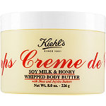 Kiehl's Since 1851 Creme de Corps Soy Milk Honey Whipped Body Butter