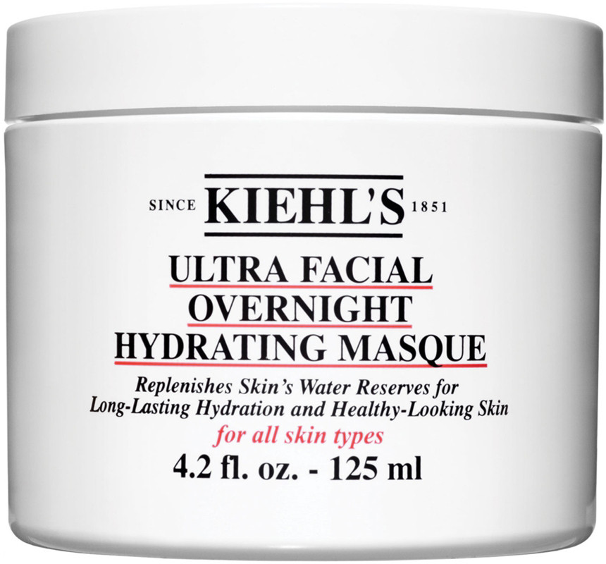 Kiehl's Since 1851 Ultra Facial Overnight Hydrating Mask | Ulta Beauty