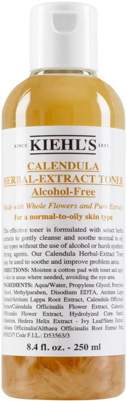 Kiehl's Calendula Alcohol Free Toner