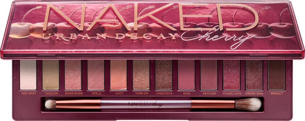 Urban Decay Naked Heat Eyeshadow Palette | Ulta Beauty