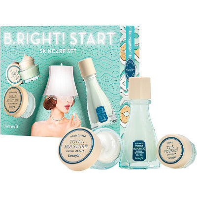b.Right! Start Mini Skincare Set