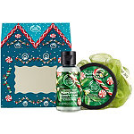 Peppermint Candy Cane Body Care Trio