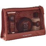 Coconut Body Care Gift Bag