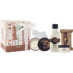 Coconut Body Care Essentials Gift