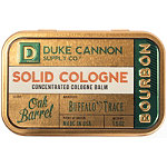 Duke Cannon Supply Co Online Only Solid Cologne - Bourbon