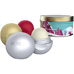 Limited Edition Holiday Lip Balm with Tin