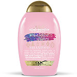 OGX Nicole Guerriero Limited Edition Mistletoe Wishes Shampoo