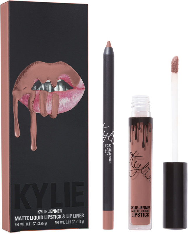 Candy K Lip Kit by Kylie Cosmetics