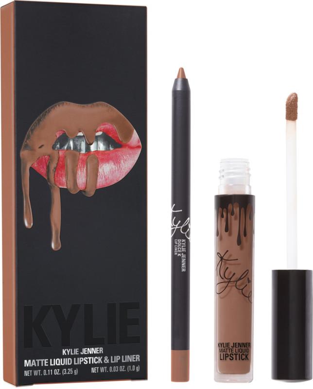 Dolce K Lip Kit by Kylie Cosmetics