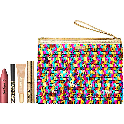Online Only 4 Steps To Fierce Color Collection