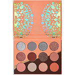 Juvia's Place Online Only Nubian 3 Eyeshadow Palette