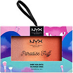 NYX Professional Makeup Sweet Custard Paradise Fluff Ombre Highlighter