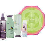 Online Only Clean Volume Holiday Kit
