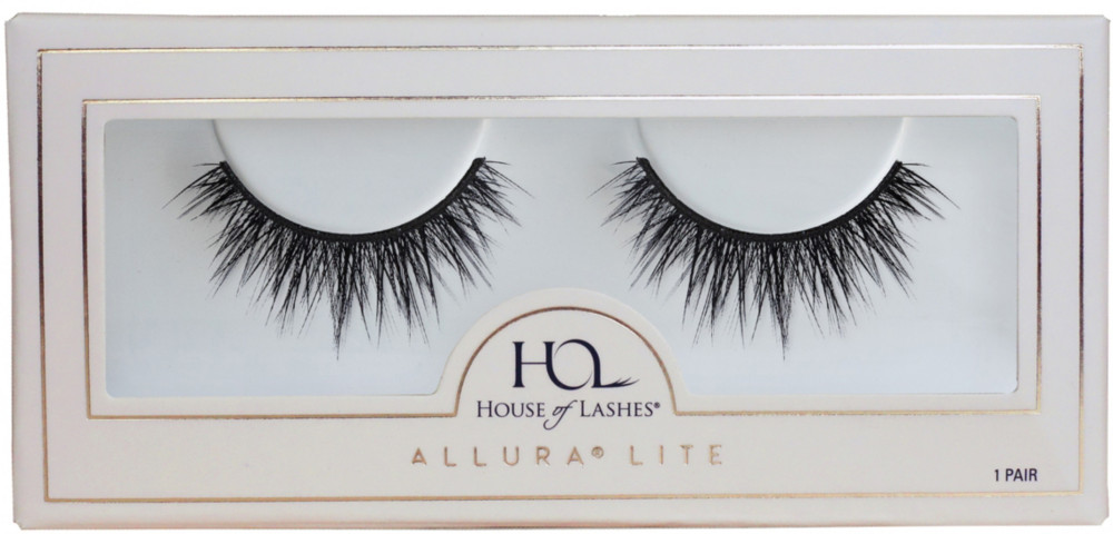 Allura Lite False Lashes by House Of Lashes