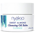 FREE Almond Cleansing Balm w/any Nyakio purchase