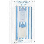 Light Blue Miniature Gift Set