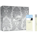 Light Blue Duo Women's Fragrance Gift Set