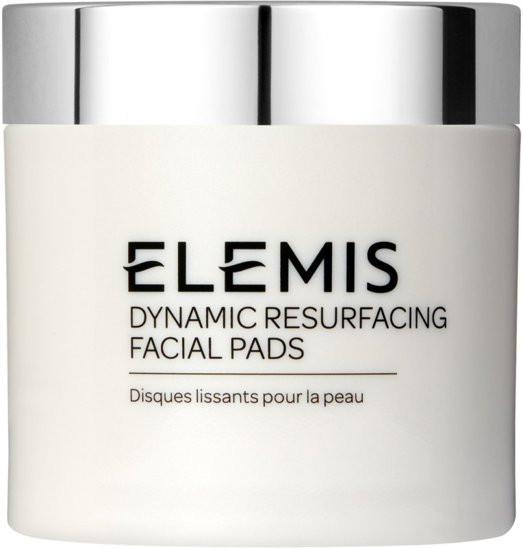 Online Only Dynamic Resurfacing Facial Pads by Elemis