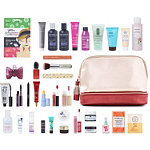Platinum Perk! FREE 35 Pc Beauty Bag with any $125 online purchase