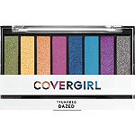 CoverGirl Dazed TruNaked Eye Shadow Palette