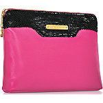 Cyber Fundays! FREE Sequined Pouch w/any large spray Juicy Couture purchase