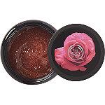 The Body Shop British Rose Exfoliating Gel Body Scrub