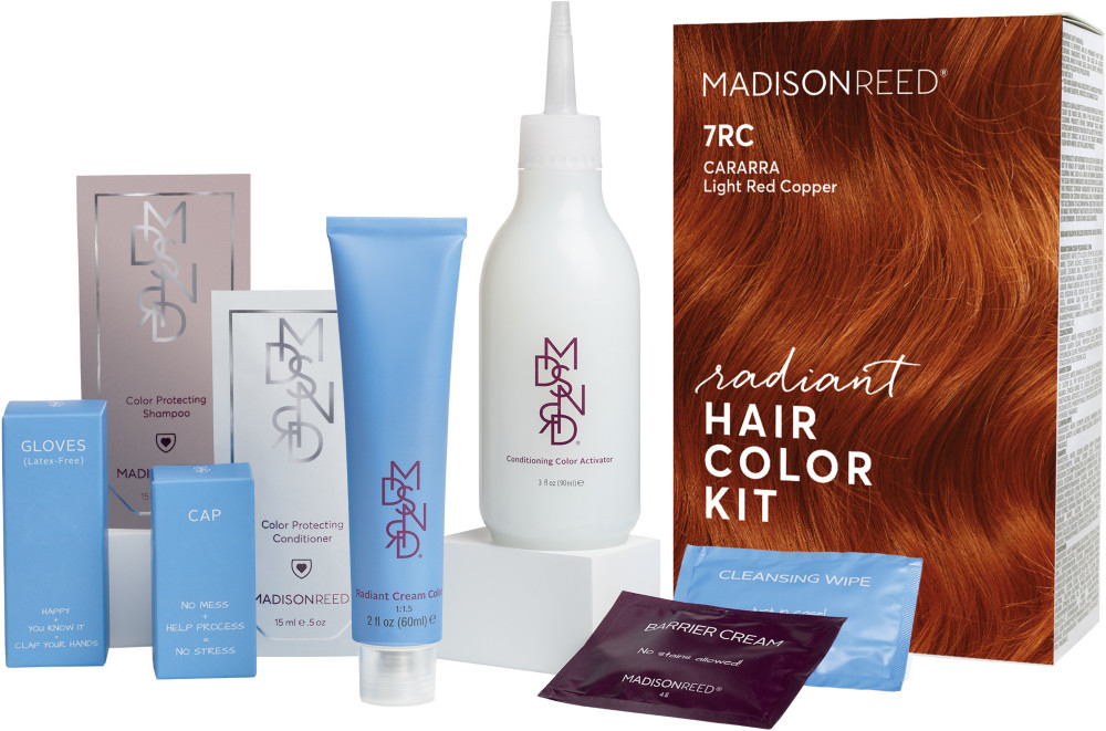 Madison Reed Radiant Hair Color Kit | Ulta Beauty