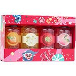 Online Only Shower Gel Collection Gift