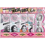 Online Only Mask Force Five Giftset