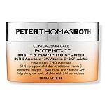 Peter Thomas Roth Potent-C Vitamin C Bright & Plump Moisturizer