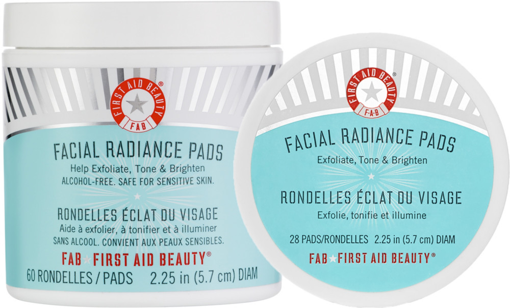 Facial Radiance Pads by First Aid Beauty #5