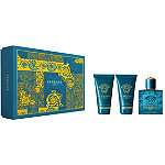 Versace Online Only Eros Gift Set